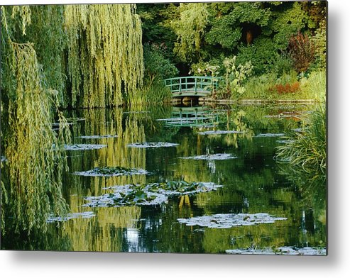 Europe Metal Print featuring the photograph Subtle Light And Shade Reveal by Farrell Grehan