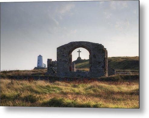 Ynys Llanddwyn Metal Print featuring the photograph Ynys Llanddwyn - Wales by Joana Kruse