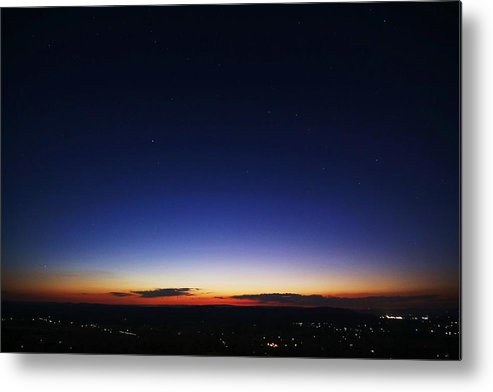 Twilight Metal Print featuring the photograph Age Is Opportunity by Mitch Cat