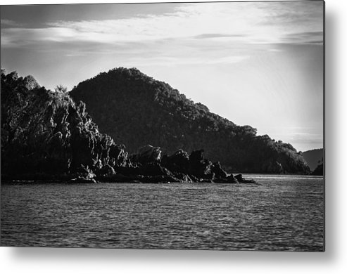 Island Metal Print featuring the photograph Hills Of Coron by Sher Hortillosa