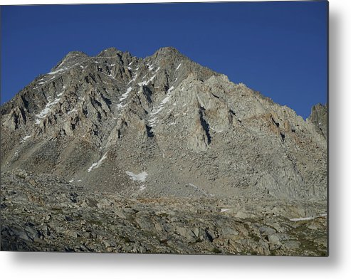 Mt. Agassiz Metal Print featuring the photograph Mount Agassiz 13,893' by Dale Matson