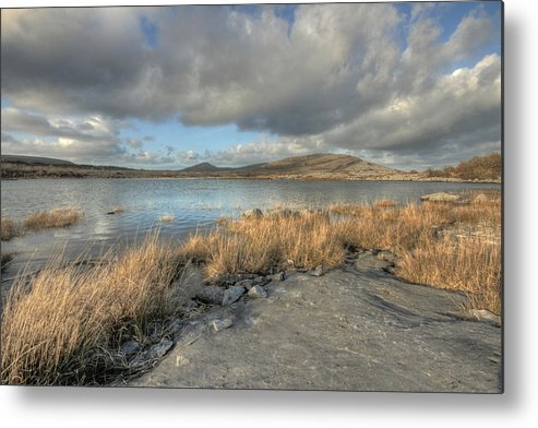 Mullaghmore Metal Print featuring the photograph Mullaghmore View by John Quinn