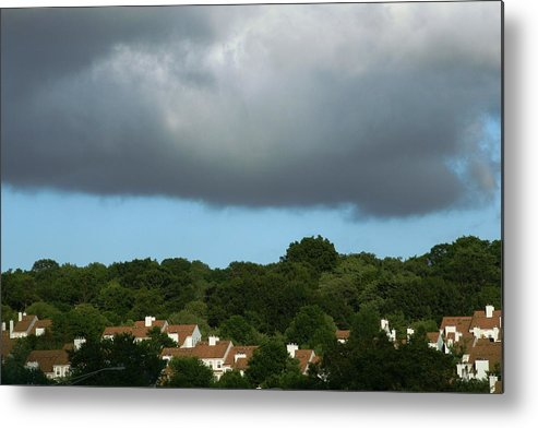 Metal Print featuring the photograph Your Home by Paul SEQUENCE Ferguson       sequence dot net