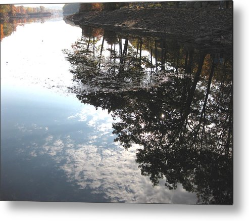 Image Metal Print featuring the photograph A-Z by Zois Shuttie