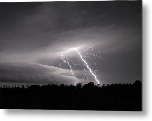 Kansas Lightning by Jessica Moore