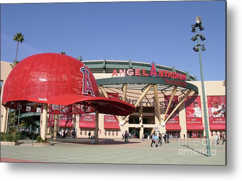 People Metal Print featuring the photograph Wbc Korea V Japan by Christian Petersen
