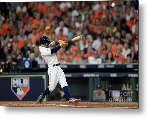 Championship Metal Print featuring the photograph Tommy Kahnle by Ronald Martinez