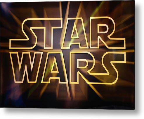 Star Wars by Neil R Finlay
