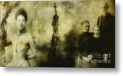 People Metal Print featuring the photograph Missing by Andrew Paranavitana