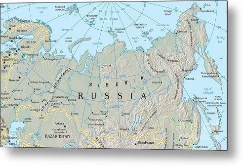 Map Of Siberia Metal Print Kazakhstan Map Of Siberia on map of nepal, map of aral sea, map of central asia, map of sri lanka, map of pakistan, map of moldova, map of kyrgyzstan, map of belarus, map of uzbekistan, map of indian ocean, map of korea, map of canada, map of azerbaijan, map of finland, map of northern asia, map of southeast asia, map of macau, map of dagestan, map of ethiopia, map of usa,