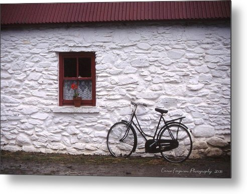 Landscape - Travel Metal Print featuring the photograph Kilarney Ireland by Ernie Ferguson