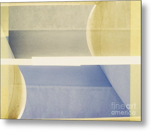 Lightscape Metal Print featuring the photograph Vortex by Thomas Carroll