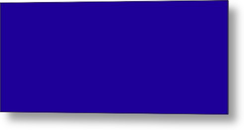 Abstract Metal Print featuring the digital art C.1.30-0-153.7x3 by Gareth Lewis