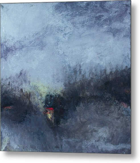 Shelter in the Storm by Marie Baehr