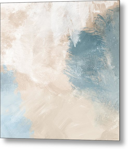 Twilight Blue- Art by Linda Woods by Linda Woods