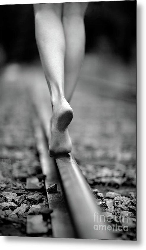 Barefoot by David Naman