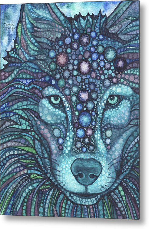 Starwolf by Tamara Phillips