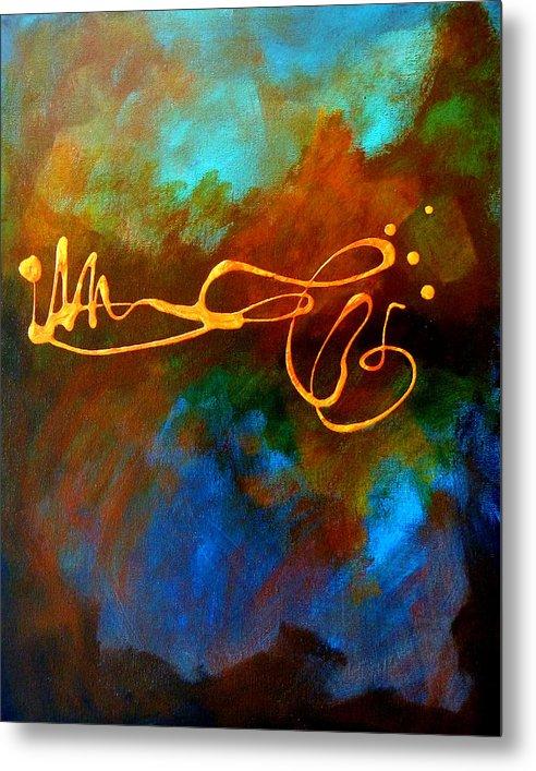 Signature by Nancy Merkle