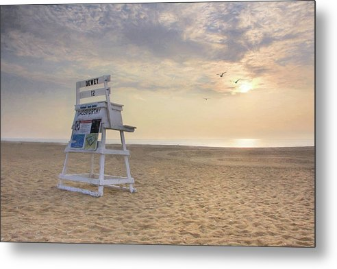 Circles in the Sand by Lori Deiter