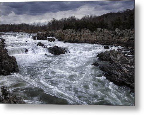 Great Falls by Joan Carroll