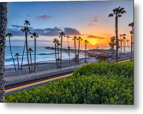 San Clemente by Peter Tellone