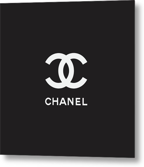 Chanel - Black and White 03 - Lifestyle and Fashion by TUSCAN Afternoon