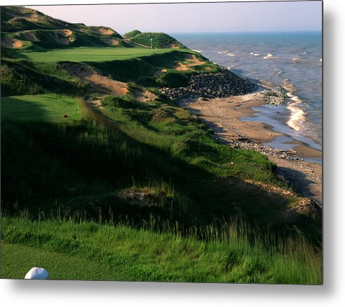 Whistling Straits 7 by Ken  May