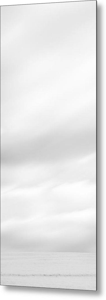 Autumn Metal Print featuring the photograph Black And White Diptych Tree 13-0748 Set 1 Of 2 by U Schade