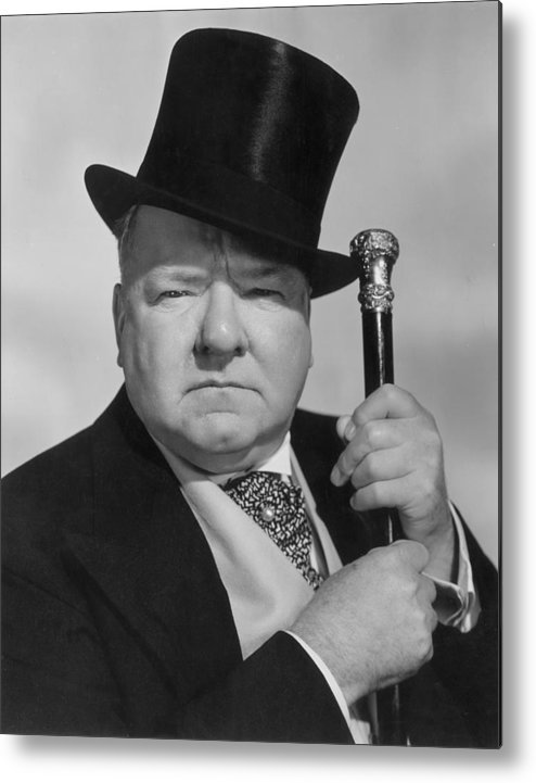 People Metal Print featuring the photograph Mahatma Kane Jeeves by Hulton Archive