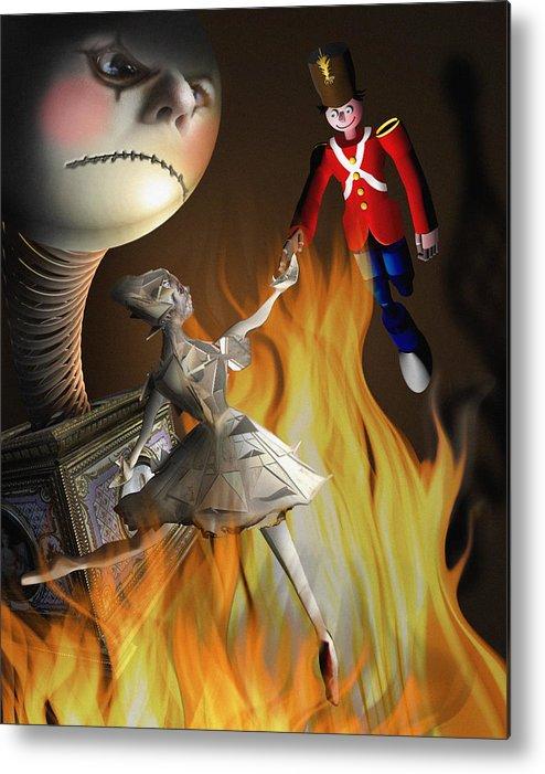 Steadfast Tin Soldier, The