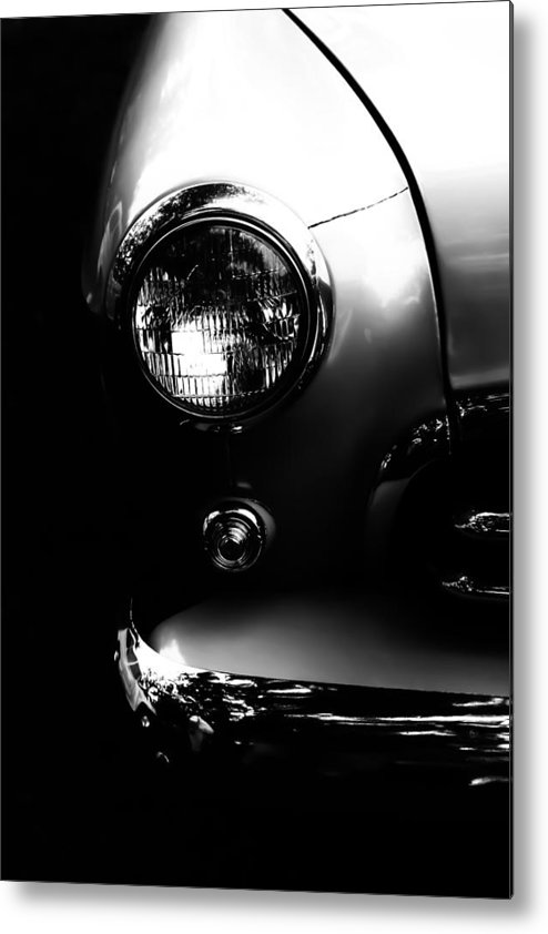 Sears Allstate Metal Print featuring the photograph Allstate by Tami Stieger