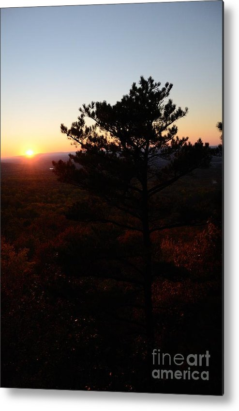 Metal Print featuring the photograph Bear's Den 14 by TSC Photography Timothy Cuffe Jr