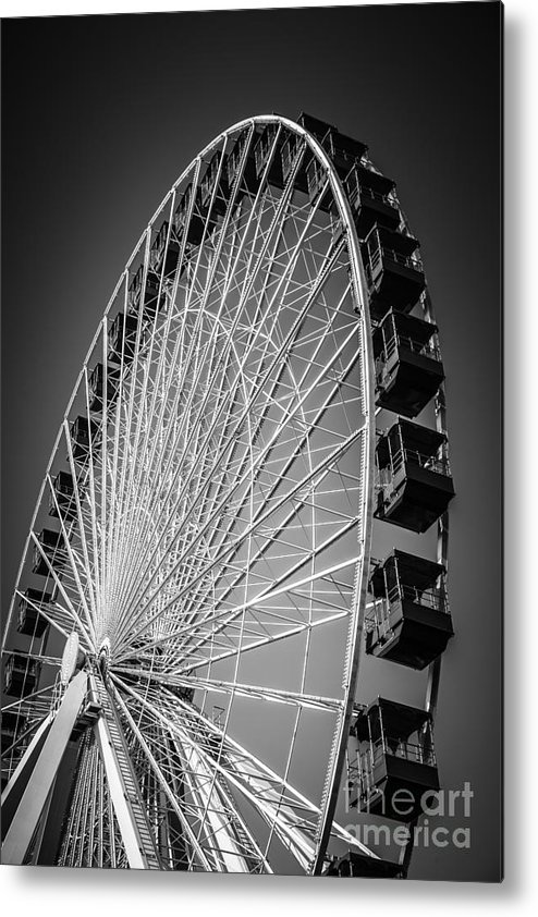 Navy Pier's Centennial Wheel is an iconic part of the Chicago skyline and a treasured piece of Chicago cultural history. Soaring to heights of nearly feet, the Wheel offers visitors unparalleled, degree views of Chicago and Lake Michigan.