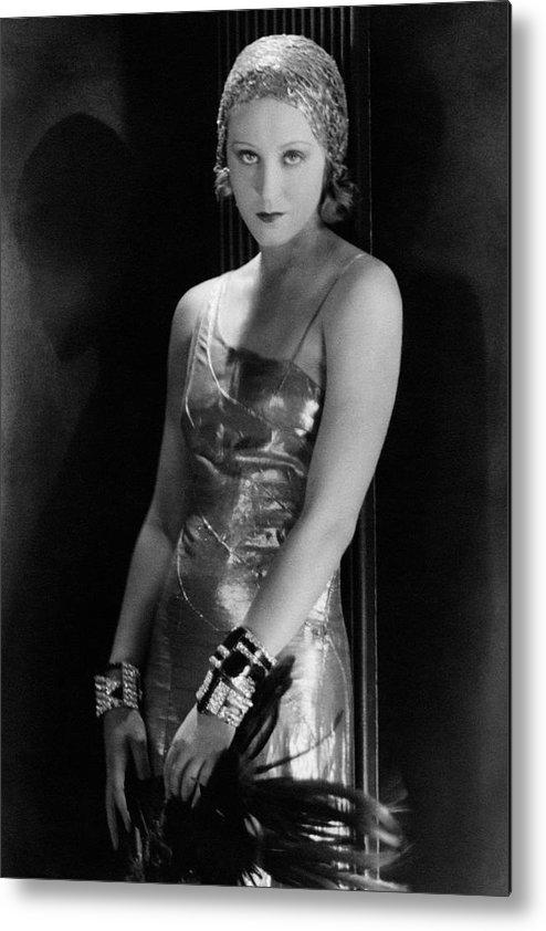 Brigitte Helm maria