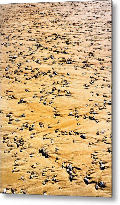 Cape Cod Metal Print featuring the photograph Emotion Motion by Greg Fortier