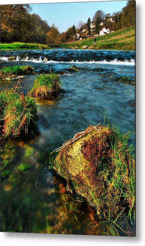 Metal Print featuring the photograph Lwv20042 by Lee Wolf Winter