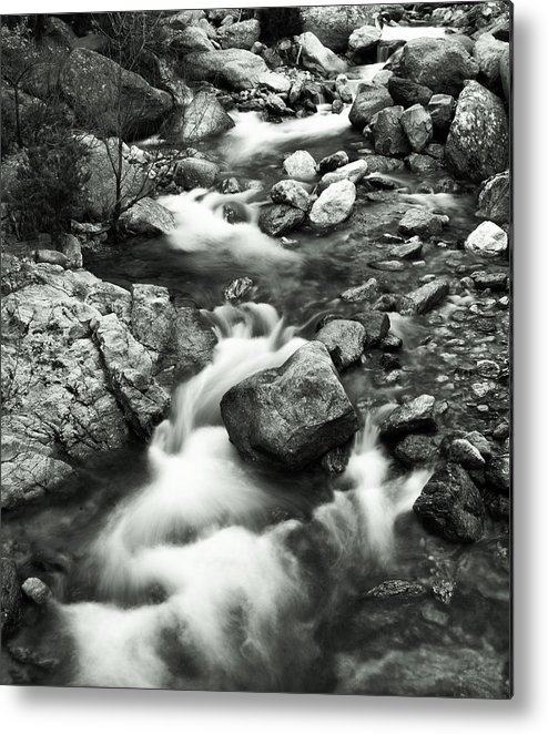 France Metal Print featuring the photograph Gorgeous Gorge by Laurent Fox