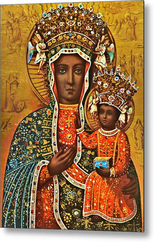 Roll Away the Stone: Mary Did You Know? -- Day 4