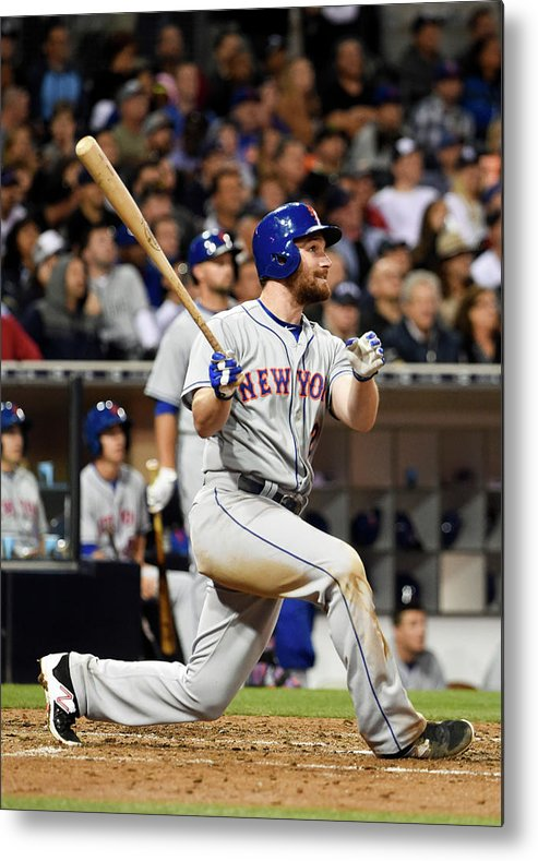 People Metal Print featuring the photograph Daniel Murphy by Denis Poroy