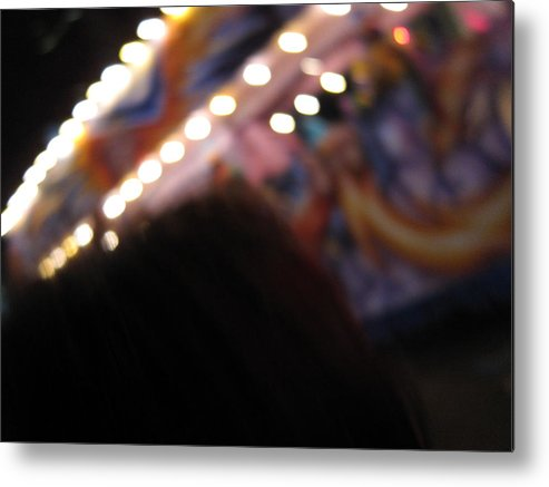 New Metal Print featuring the photograph New Orleans - Mardi Gras Parades - 121252 by DC Photographer