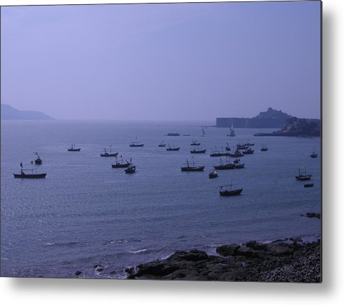 Aimless Metal Print featuring the photograph Aimless by Aim to be Aimless