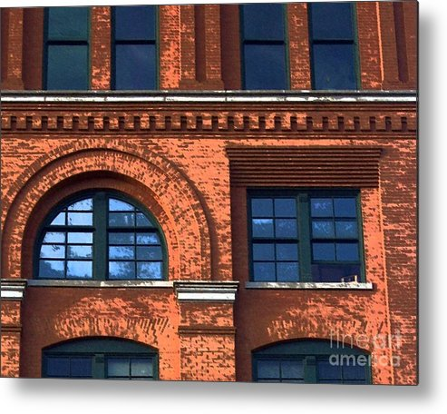 6th Floor Museum Metal Print featuring the photograph Never Forget Jfk by Debbi Granruth