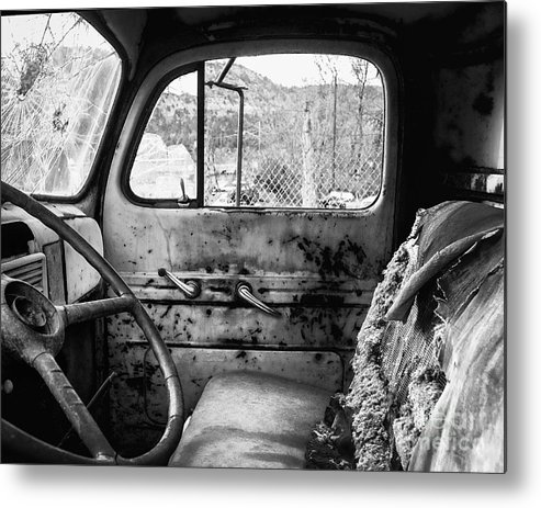 Richard Smukler Photography Metal Print featuring the photograph Southwest Utah by Richard Smukler