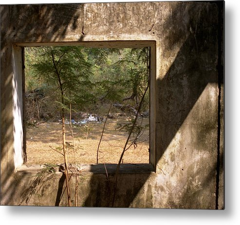 Kep Metal Print featuring the photograph Kep by Patrick Klauss