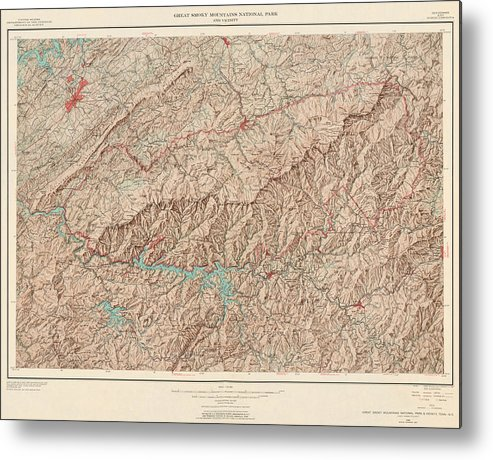 Vintage Map Of Great Smoky Mountains National Park - Usgs Topographic on pigeon forge, blue ridge mountains, cades cove map, appalachian trail map, grand canyon national park, blue ridge parkway, acadia national park, glacier national park, cades cove, redwood national and state parks map, blue ridge parkway map, little bighorn battlefield national monument map, blue ridge mountains map, badlands national park, mammoth cave national park, appalachian mountains map, grand teton national park, kentucky lake state parks map, everglades national park, rocky mountain national park continental divide trail map, yellowstone national park, yosemite national park, smoky mountain waterfalls map, boulder river wilderness map, death valley national park, great sand dunes national park colorado map, clingmans dome, appalachian mountains, national mall and memorial parks map, smoky mountains united states map, smoky mountain national park topo map, new river state park trail map, tennessee map, shenandoah national park, grand canyon map, smoky mountains road map, denali national park and preserve map,