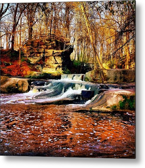 Love Metal Print featuring the photograph Instagram Photo by Pete Michaud
