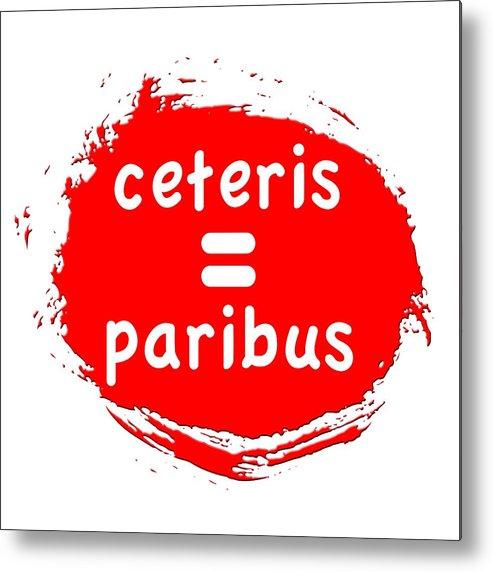 Paribus latino dating