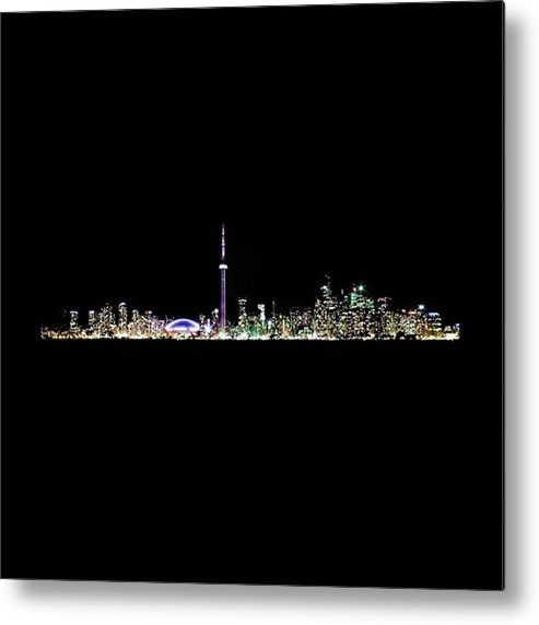 Citypicz Metal Print featuring the photograph Photo From When It Was Ok To Go To The by Brian Carson