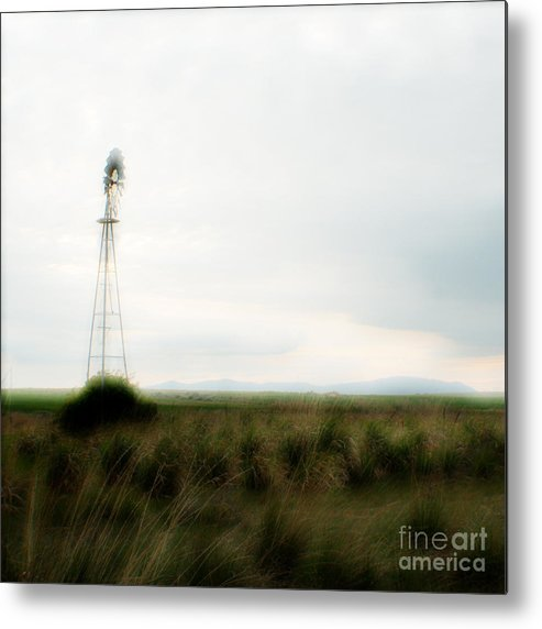 Dream Metal Print featuring the photograph Rural Daydream by Idaho Scenic Images Linda Lantzy