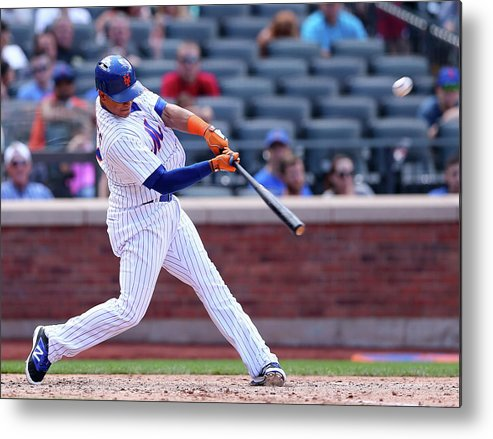 People Metal Print featuring the photograph Juan Lagares by Elsa